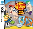 Logo Emulateurs Phineas and Ferb : Ride Again
